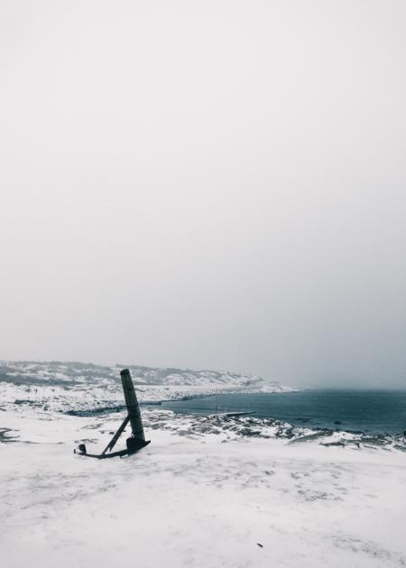 Fotograf Michael Wahlgren