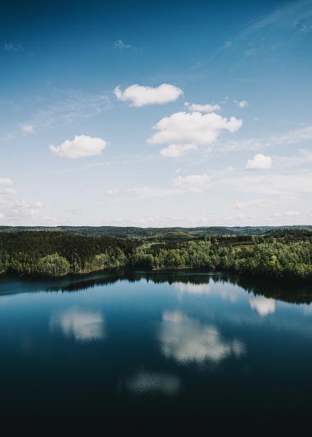 Skällingesjön
